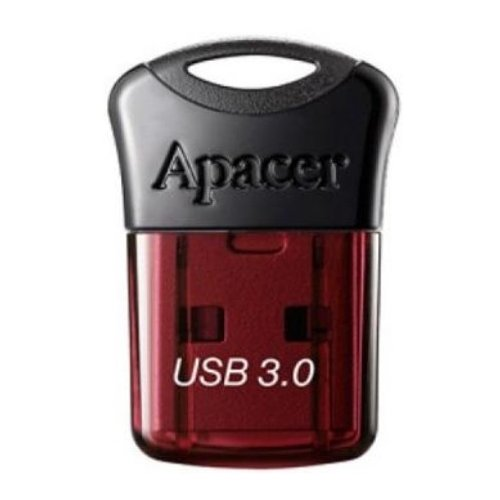 Фото Накопитель Apacer AH157 32GB Red (AP32GAH157R-1)