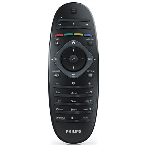 Фото Телевизор Philips 26PDL4906H/58