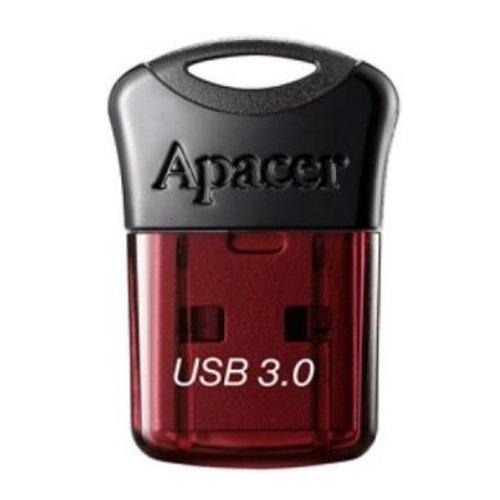 Фото Накопитель Apacer AH157 64GB Red (AP64GAH157R-1)