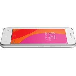 Фото Смартфон Lenovo A Plus White