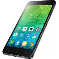 Фото Смартфон Lenovo C2 Power Black
