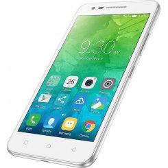 Фото Смартфон Lenovo C2 Power White