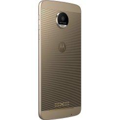 Фото Смартфон Motorola XT1650-03 Moto Z 32GB Fine Gold