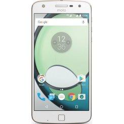 Фото Смартфон Motorola XT1635-02 Moto Z Play White