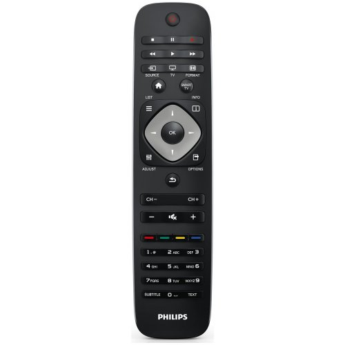 Фото Телевизор Philips 32PFL5007H/12