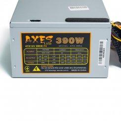 Фото Блок питания DTS AXES Line 390W (ATX-390A)
