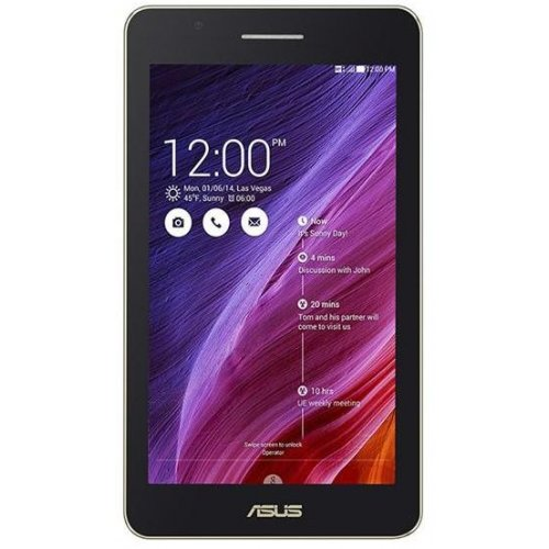 Фото Планшет Asus FonePad 7 FE171CG-1A012A 8GB Black