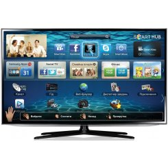 Фото Телевизор Samsung UE32ES6307