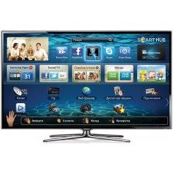 Фото Телевизор Samsung UE32ES6577