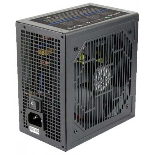 Фото Блок питания Aerocool Value Series 600W (VX-600)