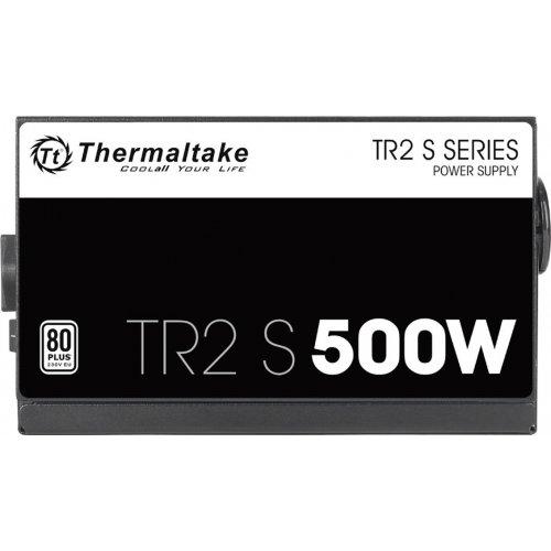Фото Блок питания Thermaltake TR2 S 500W (PS-TRS-0500NPCWEU-2)