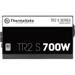 Фото Блок питания Thermaltake TR2 S 700W (PS-TRS-0700NPCWEU-2)
