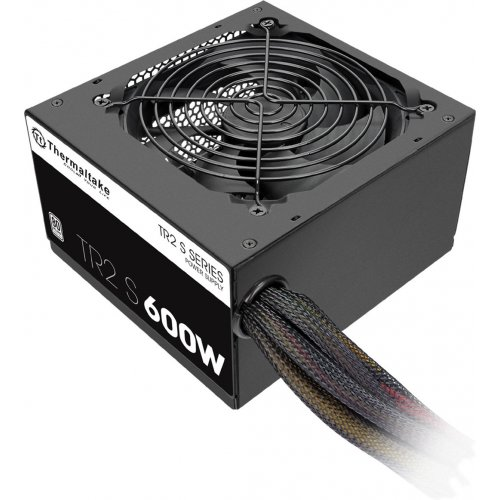 Фото Блок питания Thermaltake TR2 S 600W (PS-TRS-0600NPCWEU-2)