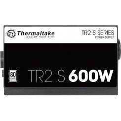 Фото Блок питания Thermaltake TR2 S 600W (PS-TRS-0600NPCWEU-2)