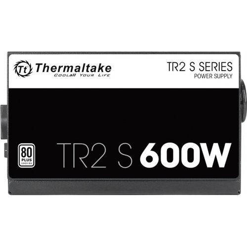 Фото Thermaltake TR2 S 600W (PS-TRS-0600NPCWEU-2)