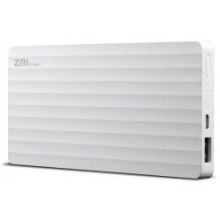 Фото Универсальный аккумулятор Xiaomi ZMI Power Bank 10000 mAh White