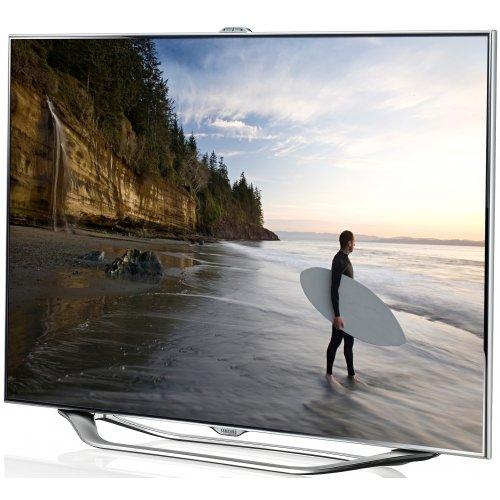 Фото Телевизор Samsung UE55ES8007