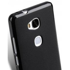 Фото Чехол Melkco Poly Jacket TPU для Huawei Honor 5X/GR5 Black