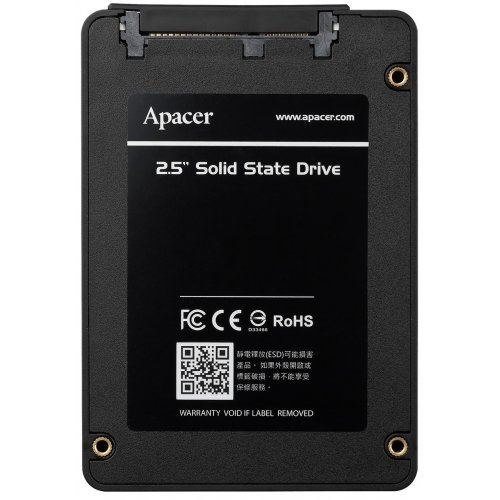 Фото SSD-диск Apacer 240GB 2.5
