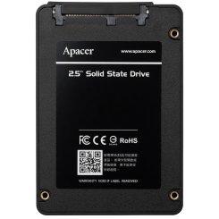 Фото SSD-диск Apacer 120GB 2.5