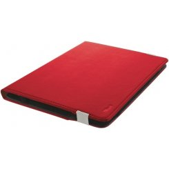 Фото Чехол Trust Universal Primo folio Stand 10 Red