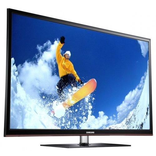 Фото Телевизор Samsung PS43E497B2