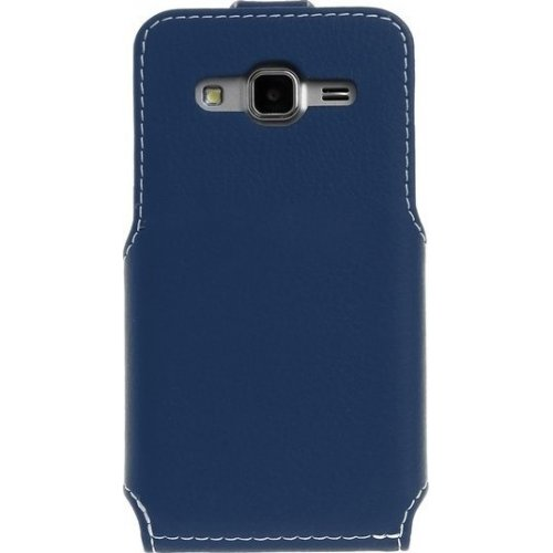 Фото Чехол Чехол RED POINT Flip для Samsung Galaxy Grand Prime G530 Blue