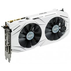 Фото Видеокарта Asus GeForce GTX 1070 Dual 8192MB (DUAL-GTX1070-8G)