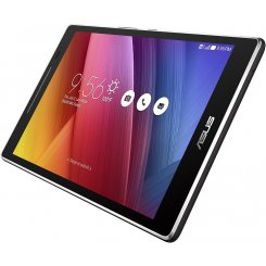 Фото Планшет Asus ZenPad Z380KNL-6A028A LTE 16GB Dark Grey