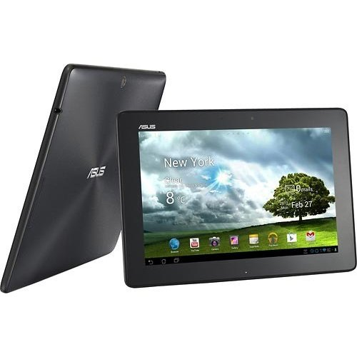 Фото Планшет Asus Transformer TF300TG-1E012A 3G 16GB Black