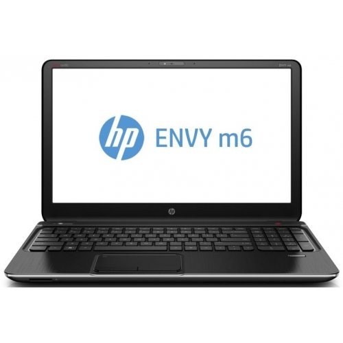 Фото Ноутбук HP ENVY m6-1153sr (C5S62EA) Midnight Black