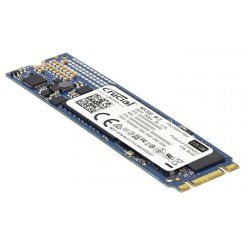 Фото SSD-диск Crucial MX300 3D NAND TLC 275GB M.2 (2280 SATA) (CT275MX300SSD4)