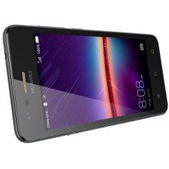 Фото Смартфон Huawei Y3 II Black