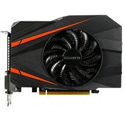 Фото Видеокарта Gigabyte GeForce GTX 1060 Mini ITX OC 3072MB (GV-N1060IXOC-3GD)
