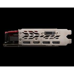 Фото Видеокарта MSI GeForce GTX 1060 Gaming 3072MB (GTX 1060 GAMING 3G)
