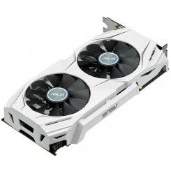 Фото Видеокарта Asus GeForce GTX 1060 Dual OC 3072MB (DUAL-GTX1060-O3G)