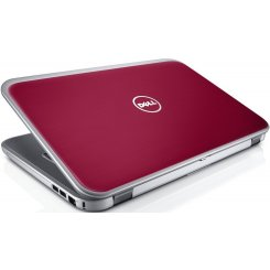 Фото Ноутбук Dell Inspiron 5520 (5520Hi3612D6C1000BSCLred)