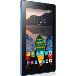 Фото Планшет Lenovo Tab 3 710L 7 3G 16GB (ZA0S0072UA) Ebony Black