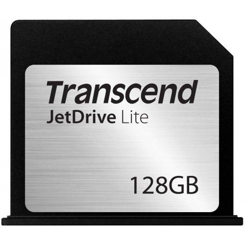 Фото Transcend JetDrive Lite 130 128GB (TS128GJDL130)
