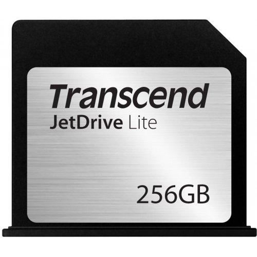Фото Transcend JetDrive Lite 130 256GB (TS256GJDL130)