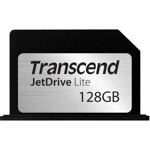 Фото Transcend JetDrive Lite 330 128GB (TS128GJDL330)
