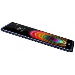 Фото Смартфон LG X Power K220 Dual Black