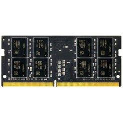 Фото ОЗУ Team SODIMM DDR4 4GB 2400Mhz Elite (TED44G2400C16-S01)