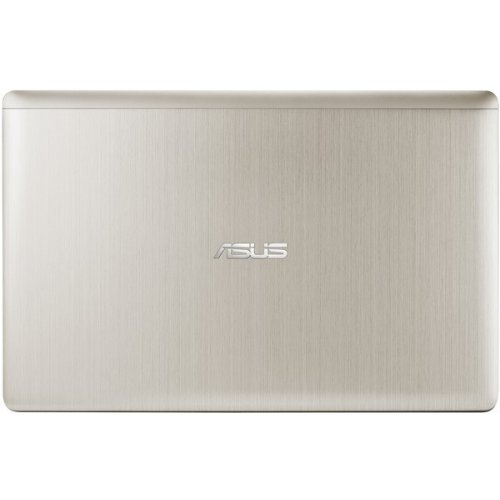 Фото Ноутбук Asus VivoBook S200E-CT163H Champaign