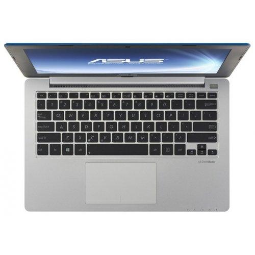 Фото Ноутбук Asus X201E-KX040D Blue