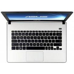 Фото Ноутбук Asus X301A-RX150D White