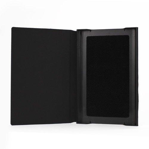 Фото Чехол Обложка для Sony PRS-T1/T2 Black