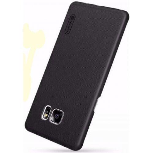Фото Чехол Чехол Nillkin Frosted Shield для Samsung Galaxy Note 7 N930 Black