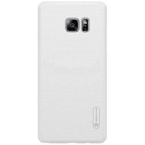 Фото Чехол Чехол Nillkin Frosted Shield для Samsung Galaxy Note 7 N930 White