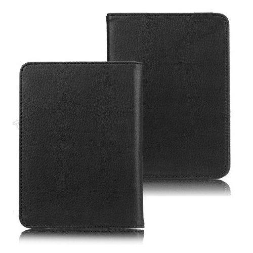 Фото Чехол Обложка Folio Case для Amazon Kindle Paperwhite Black